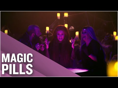 Witches Need Birth Control, Too | Full Frontal on TBS