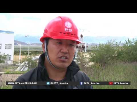 Tibet pushes geothermal to solve power shortage