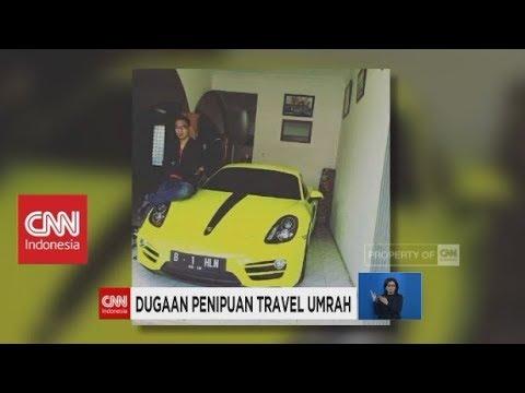 Wawancara Eksklusif tvOne dengan Pemilik Travel Umroh PT SBL.