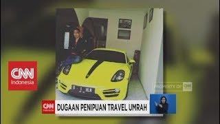 Bos PT SBL Pamer 2 Mobil Mewah; Dugaan Penipuan Umrah