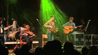 cuig irish folk festival balver hhle 2014