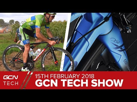 Is There Such A Thing As A Do-It-All Bike? | The GCN Tech Show Ep. 7