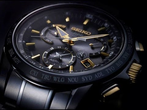 Top 3 Best New Luxury Watches Under $5000 For Men Now 2020