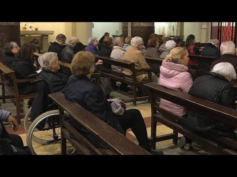 Presentació de la Guia per a la Gent Gran