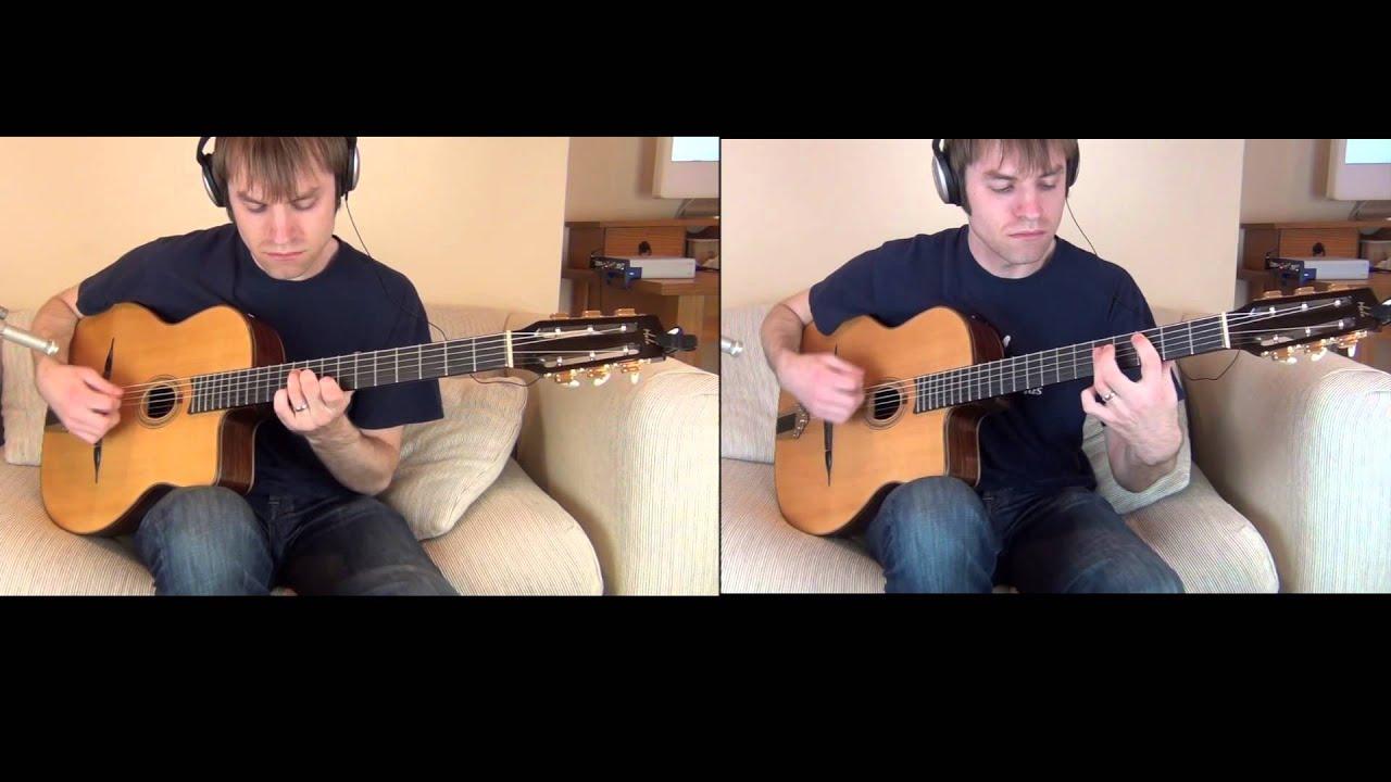 Maple Leaf Rag The Cascaes Für 2 Gitarren Scott Joplin