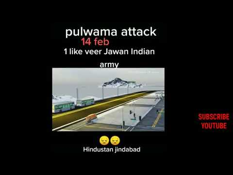 Pulwama Attack 14Feb 2019 Shardhanjali 1year Old