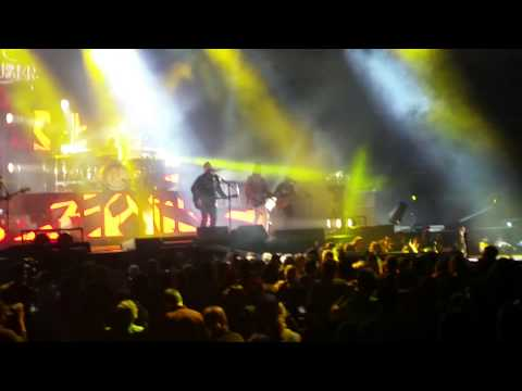 Randy Houser - Boots On - Live - May 7th