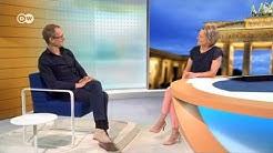 """Tex Interview und Beitrag bei Deutsche Welle """"Der Tag"""" (Gast des Tages)"""