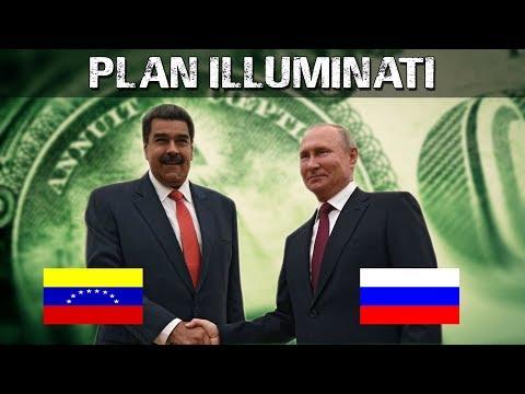 Una Única Nación - PLAN 2020 ILLUMINATI