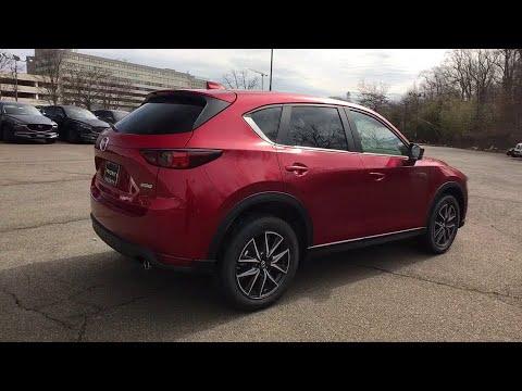 2018 Mazda CX-5 Vienna, Fairfax, Chantilly, Alexandria, Arlington, VA M318814