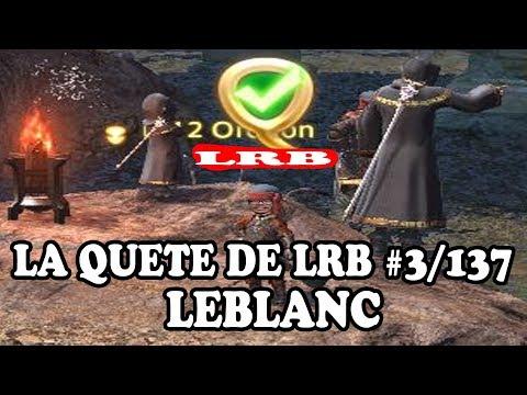 LE CHAMPION LE PLUS BÔ JEU !!!! - La quête de LRB #3/137