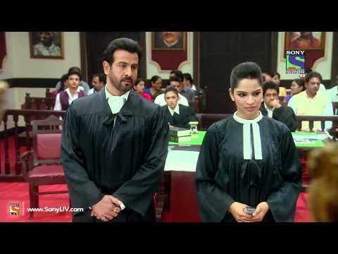 Adaalat - Jadui Maut (Part II) - Episode 318 - 27th April 2014 thumbnail