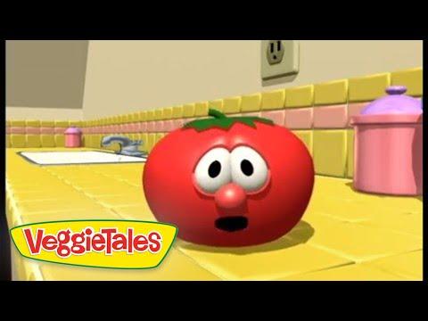 veggietales new improved bunny song veggietune youtube
