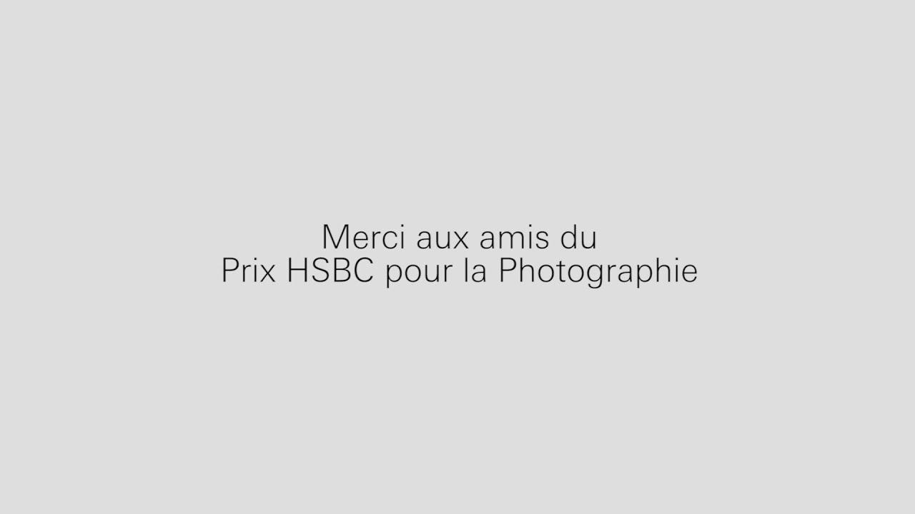 Prix HSBC pour la Photographie - 25 ans d'engagement