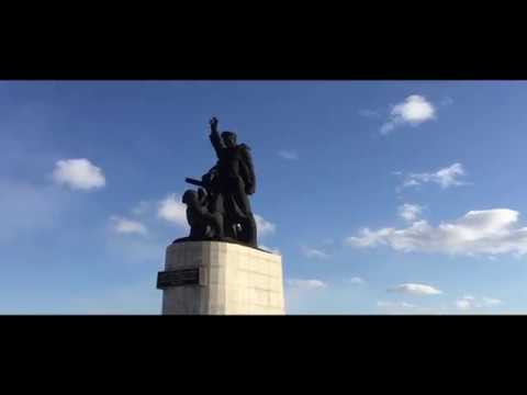 Памятники города Владивостока