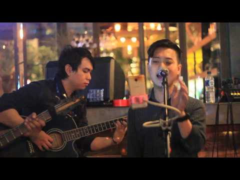 Slank - Cinta Kita Cover By Vena Band Feat Okky Himawan
