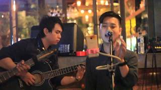 Slank Cinta Kita Cover By Vena Band Feat Okky Himawan TheCoverEps1