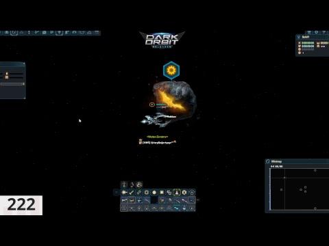 Darkorbit - 1vs1 LiveStream by ScaryRage [TEST]