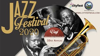 2020 Clifford Brown Jazz Festival June 27, 2020 - Day 3