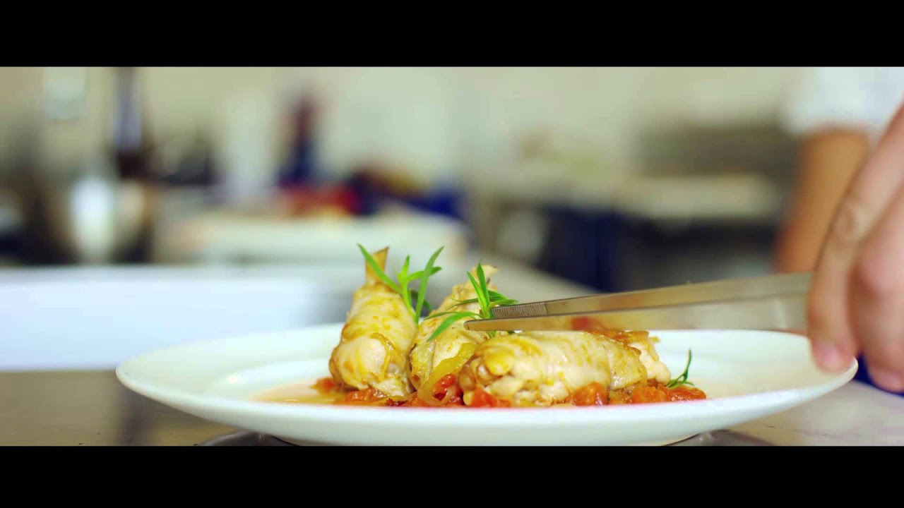 alma la scuola internazionale di cucina italiana youtube