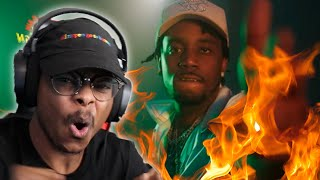 BEST ONE???? | Fivio Foreign, Calboy, 24kGoldn and Mulatto's 2020 XXL Freshman Cypher | Reaction