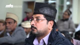 Deutschland Köln - Regional Ijtema Ansar - Wissenswettbewerb Sportveranstaltung 40+ - Islam