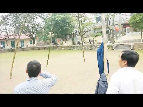 Đánh Đu - Trò chơi dân gian Việt Nam | Vlog #1