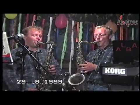 Zespół Muzyczny ALBATROS 1999r