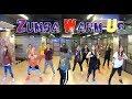I LOVE ZUMBA   Zumba Warm UP  Warm Up