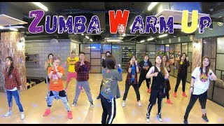 I LOVE ZUMBA  // Zumba Warm UP // Warm Up