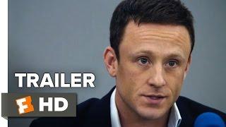 The Program TRAILER 1 (2016) - Ben Foster, Chris O'Dowd Movie HD