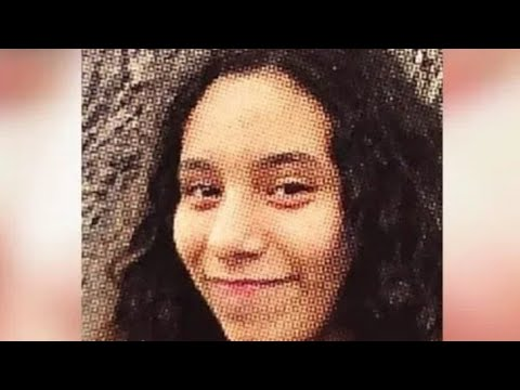 EVA GARCIA  Missing For 28 Days BUT Amber Alert Put Out Today?