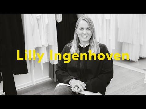 Meet our designers SHOWROOM: Lilly Ingenhoven  (EN)