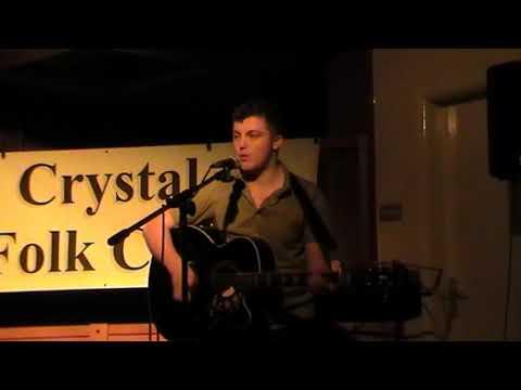 Cocaine Blues by Joe Thomas at Crystal Folk Club 22.9.17