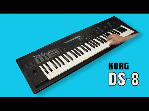 how to change sounds on korg m1