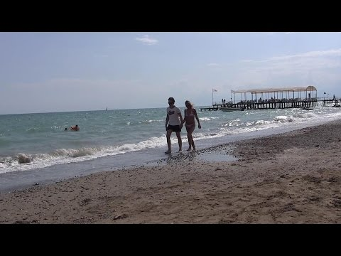Hotel Maritim Pine Beach Resort Turkey Belek may 2016