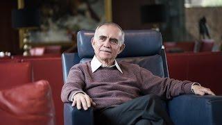 Alfonso Romo, el empresario que se reinventó