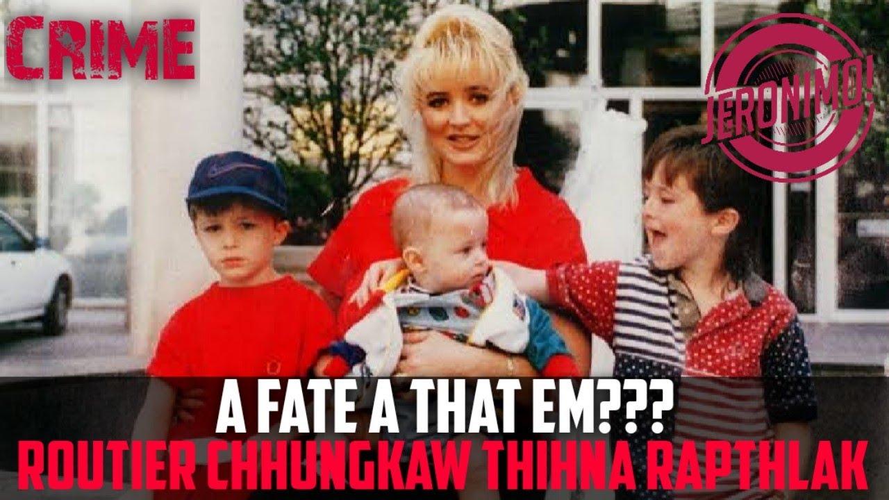 "Download Crime- |""Ka thisen mawh an phur ang""| Routier chhungkaw thihna rapthlak! 😵"