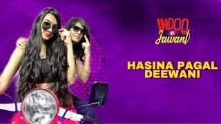 Hasina Pagal Deewani: Indoo Ki Jawani | Dance Video | Kiara Advani | Mika Singh | Asees Kaur