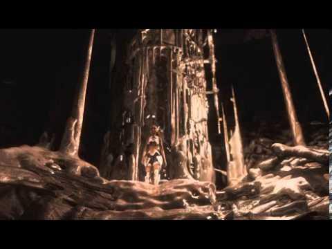 Trailer prophecy Kaena the