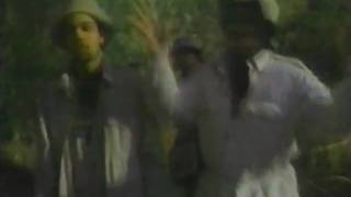 Jungle Brothers - Straight Out The Jungle (Video)
