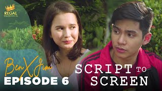 BEN X JIM | Milk Tea - Script To Screen | Regal Entertainment Inc.