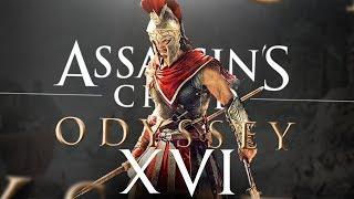 Pancerz dzbana | Assassin's Creed Odyssey [#16]