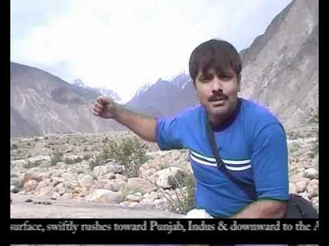A Solution to Preserve HKH (Hindukush Karakorum &  Himalyas)