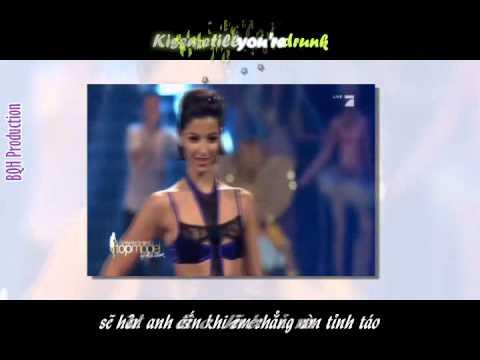 [Vietsub-BQH Production] Moves Like Jagger & Payphone (Germany's Next Top Model 2012) - Maroon 5