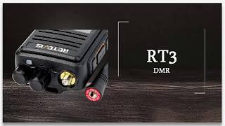 Retevis Amateur Radio