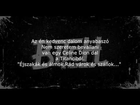 Regular Everyday normal MotherFucker (hungarian lyrics)magyar felírat