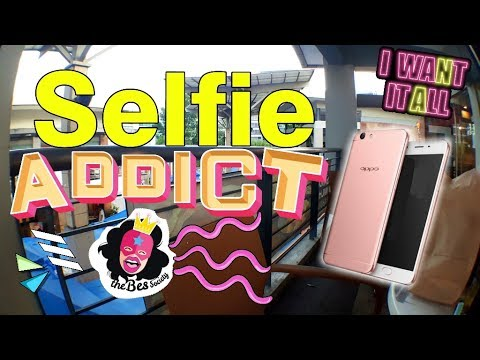 The Search for The Selfie Expert Phone - The Bes Society