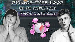 Pvlace Type Sample in 10 Minuten in FL Studio produzieren