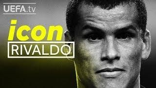 RIVALDO: ICON